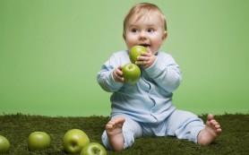 Яблоко – лучший фрукт для детей и аллергиков