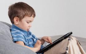Планшеты вредят развитию ребенка