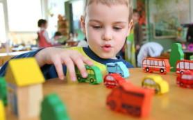 В одном из детских садов Смоленска открыли свой музей