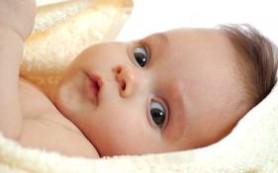 Нервно-психическое развитие ребенка в 2 месяца