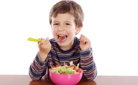 Как организовать правильное питание первоклассника