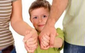 Приучаем малыша к дисциплине