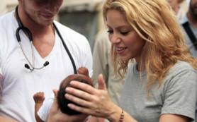 Известная певица Шакира хочет еще ребенка
