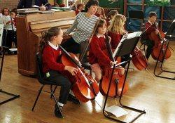 Исследование: роль музыки в развитии детей преувеличена