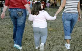 В США изучается возможность использования метформина для терапии морбидного ожирения у детей