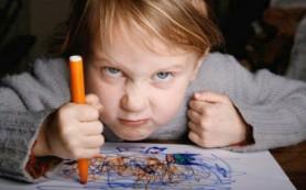 Дети, выросшие в неполных семьях, склонны к агрессии