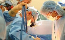 Четырех хирургов отдали под суд за смерть ребенка