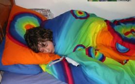 На сон подростка влияют родители и друзья, выяснили ученые