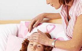Кашель у ребенка: как играя ускорить выздоровление