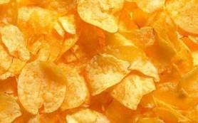 Чем может обернуться для ребенка употребление чипсов