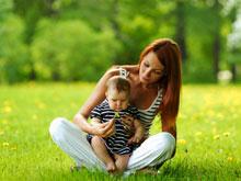 Родители неправильно воспринимают маленьких детей, показал анализ