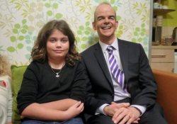 Добро неисчерпаемо: врач пожертвовал почку умирающему ребенку