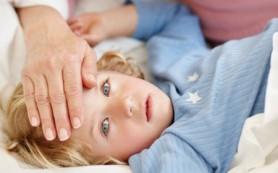 Как правильно давать ребенку жаропонижающие средства?