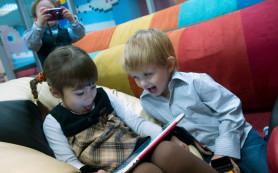 Использование планшетов наносит вред здоровью детей