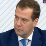 Дмитрий Медведев заявил о сокращении детской смертности