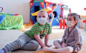 Томский фонд построит центр для реабилитации онкобольных детей