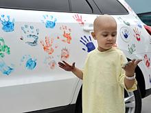 Рак, пережитый в детстве, запускает механизм ускоренного старения