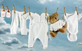 Вещи, необходимые новорожденному