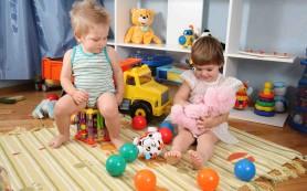Какие игрушки купить малышу