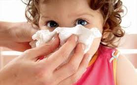 Носовые кровотечения у ребенка вероятные причины и к какому врачу обратиться