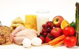 Поднимите себе настроение с помощью еды