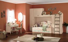Инструкция по применения: ремонт в детской комнате