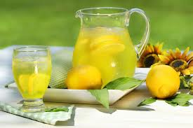 Способы получения сока из лимона