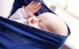 Телесный контакт способствует оздоровлению недоношенных детей