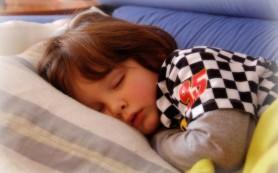 Лечение энуреза у ребенка