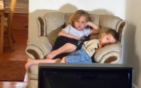 Телевизор – фактор риска преждевременной смерти