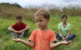 Бережем нервы ребенка при разводе