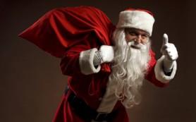 Вера в Деда Мороза помогает детям вырасти успешными и счастливыми