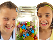 Избыток сахара в детском рационе может иметь долгоиграющие последствия