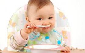 Сливочное масло для маленького ребенка