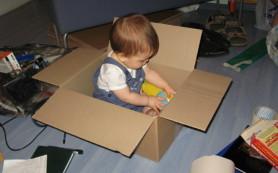 Переезд отрицательно влияет на детей