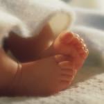 В Китае умерший ребенок ожил