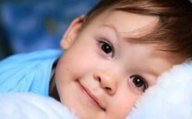 Герпес опасен для детского организма
