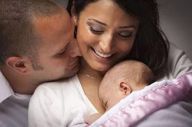 На кого Ваш ребенок будет похож?