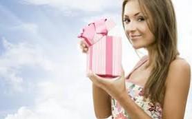 Что может быть прекраснее дня рождения для женщины?