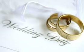 Причины, по которым мы решаем жениться или выйти замуж