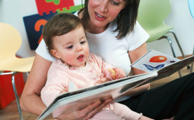 Узнай своего ребёнка: Развитие речи у ребёнка возраста от 2-х до 6-ти лет