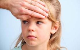 Температура у ребёнка после прививки: причины повышенной температуры