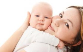 Женщины не спешат рожать детей, потому что не находят настоящих мужчин