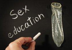 «Сексуальный» референдум для швейцарских детей, или чему учат в школе