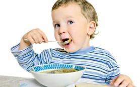 Какие продукты нельзя давать ребенку?