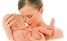 В 2013-м в регионе появилось на свет на 60 младенцев меньше, чем годом ранее