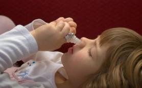 Как промыть нос ребенку: несколько способов промывания