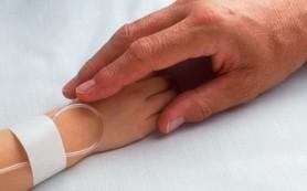 Парламент Бельгии принял закон о детской эвтаназии