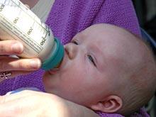 Питание по половому признаку — правильная схема кормления ребенка, считает эксперт