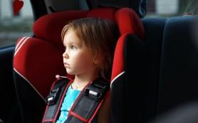 Болезнь движения у детей